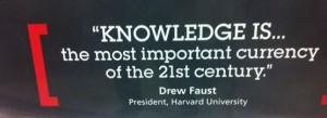 HarvardX Quote